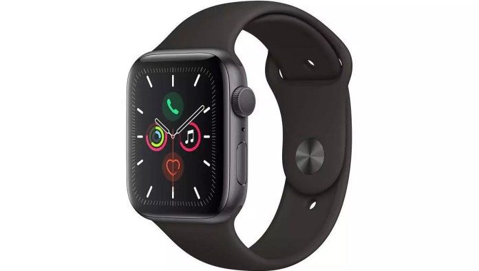 Apple Series 5 (GPS, 44 mm)