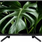 Sony KDL-50WG665 schwarz Full HD HDR MF XR 400 Hz LED-TV 50
