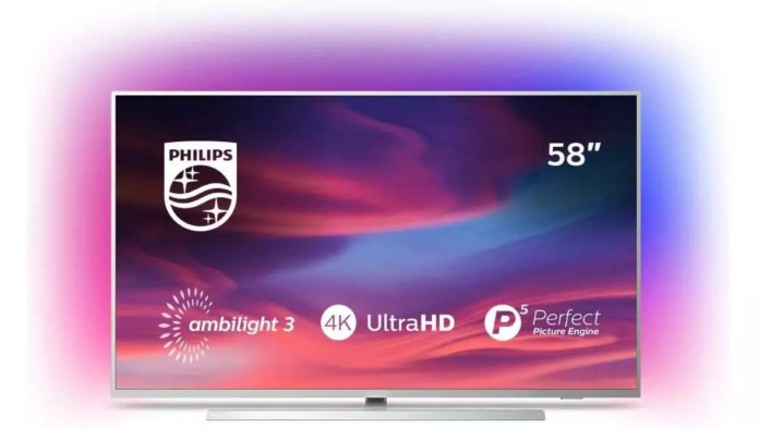 Philips 58PUS7304/12