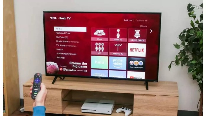 TCL 43S425-CA