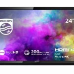 22PFT5303/05 : Philips has a display Direct LED