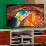 49 inch QLED Q60R from Samsung : Our view