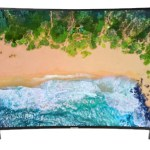 UE49RU7300KXXU : the television Edge-LED from Samsung