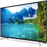 Sharp LC-40CF Aquos Net+ : a television of 40 inches