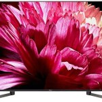 Sony Bravia KD55XG9505 55 inch 4K Ultra HDR Smart LED Android TV