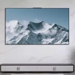 Huawei Vision X65 Plat 760 : Smart TV connected