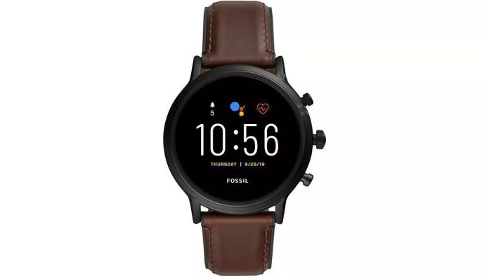 Fossil FTW4026
