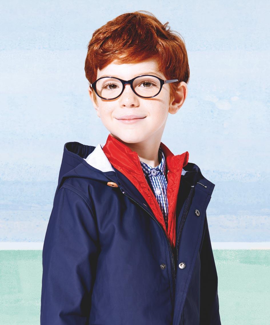 lunette pour enfants