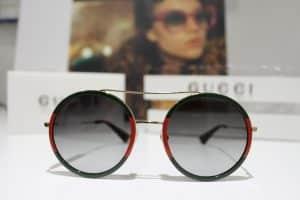 Venez découvrir en exclusivité chez votre Opticien aux Allées Provençales  OPTIQUE DES ALLÉES la toute dernière collection de lunettes de soleil de la  marque ... 27e608775ee6
