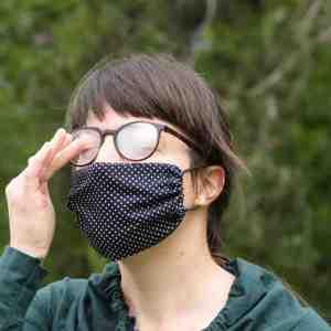 Comment éviter la buée sur les lunettes