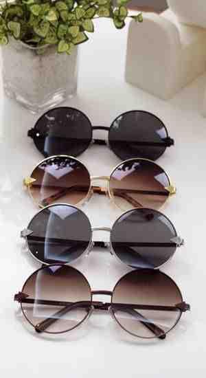 Comment savoir si les lunettes de soleil me vont bien ?