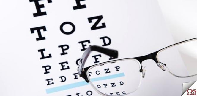 1 milyon öğrenciye körlük testi yapılacak