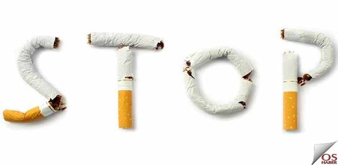 9 Şubat Dünya Sigarayı Bırakma Günü: Hadi bugün bırakın!