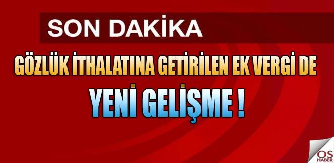 Resmi Gazete'de ek vergi düzenlemesi!