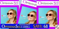 OptisyeninSesi e dergi/ 68.Sayı