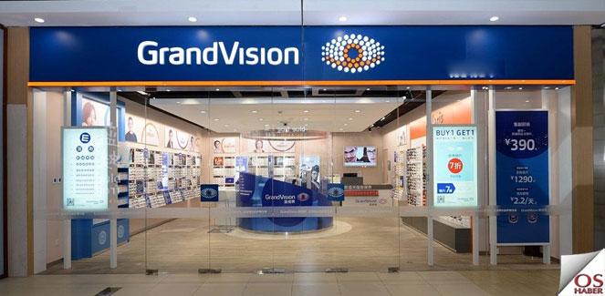 EssilorLuxottica, GrandVision' u satın almak için görüşüyor