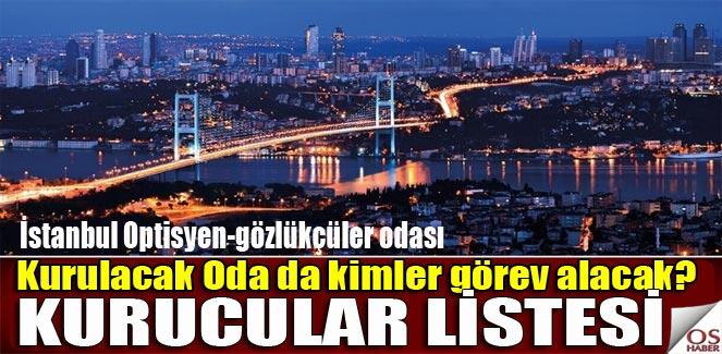 İstanbul da oda hazırlıkları başladı.