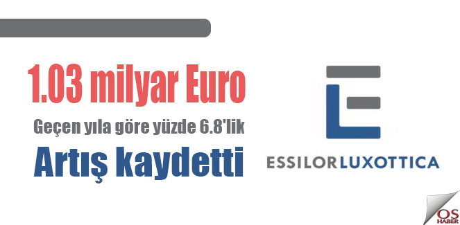 EssilorLuxottica, yılın ikinci yarı programına uyumlu girdi