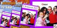 OptisyeninSesi e dergi/ 72.Sayı