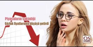 2019 Eylül ayı gözlük fiyatları düştü!
