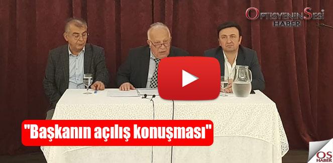 İstanbul Odası İstişare Toplantısı