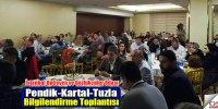 İstanbul Odası Bilgilendirme Toplantısı 5