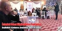 İstanbul Odası Bilgilendirme Toplantısı 6