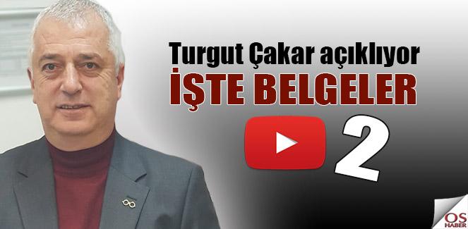 Turgut Çakar/Belgeler-2