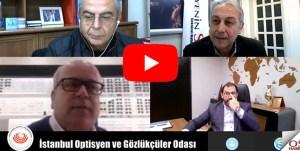 İstanbul Odası yönetim kurulu ile gündemi değerlendik!