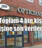 Pandemi nedeniyle 48 Optik şubesini kapatıyor!