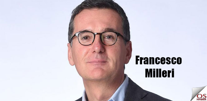 EssilorLuxottica'nın yeni CEO'su!