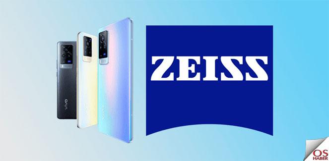 Vivo ve ZEISS; Akıllı Telefonda Küresel Ortaklık