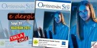 OptisyeninSesi e dergi/ 91.Sayı