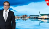 Başkentlerin en kuzeylisi! Reykjavik