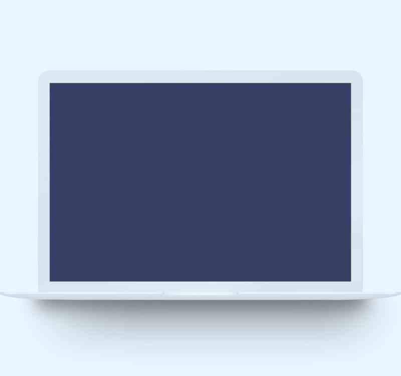 laptop Inicio