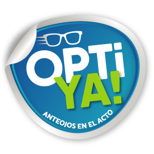 Logo Te presentamos OptiYA!