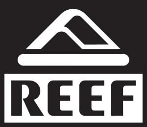 Reef Anteojos Reef en el acto!