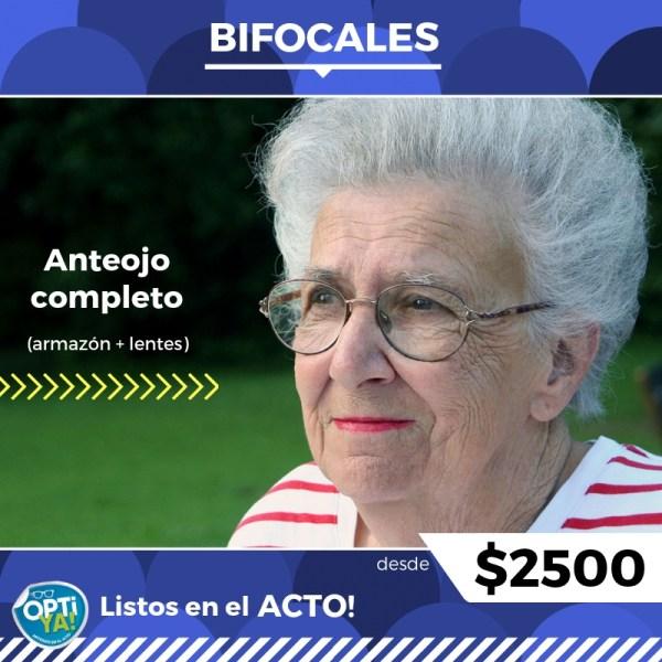 BIFOCALES (6)