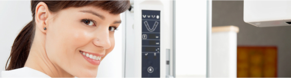CEREC® Acquisition Center Powered by Bluecam