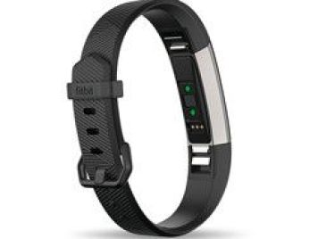 Alta HR Fitbit Sleep and Heart Monitoring