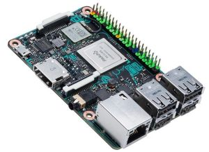 Tinker board asus
