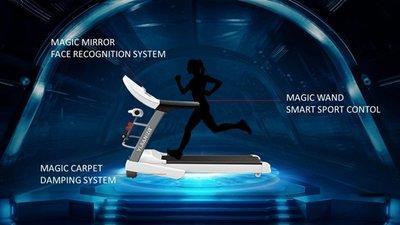Future AI Treadmill