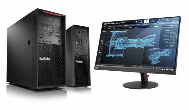 ThinkStation P320 VR (Virtual Reality) Developer Workstation From Lenovo