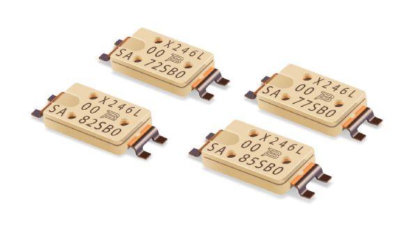 Chip Type Miniature Circuit Breaker