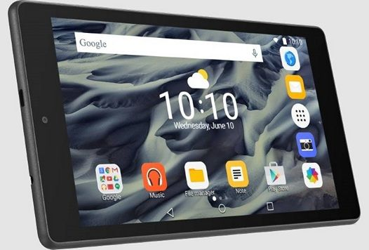 Alcatel Pixi 4 (7): 7-inch Android tablet to cost $ 61