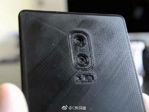Samsung Galaxy Note 8 processor