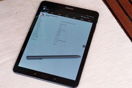 Galaxy Tab S3 8