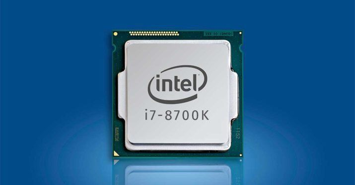 %name Which one to choose among Intel Core i7 8700k and i7 7700K? Here are the key facts !