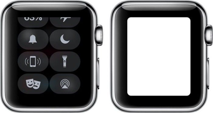watchOS 4 can turn your Apple Watch into a flashlight that will help you in specific situations