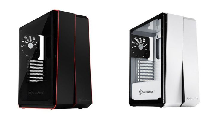 Silverstone launches its new Redline RL07 Series chassis